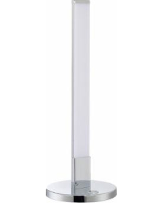 Kendal Lighting Strait-Up 16 Inch Accent Lamp - PTL7916-CH