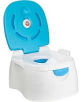 Munchkin Arm & Hammer Multi-Stage 3-in-1 Potty Chair Ring and Step Stool