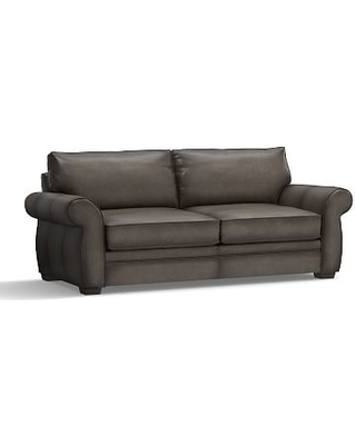 The Best Summer Sales Pearce Leather Grand Sofa 90 Quot Down