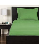 Crayola Sheet Set DS Color: Jungle Green, Size: Full