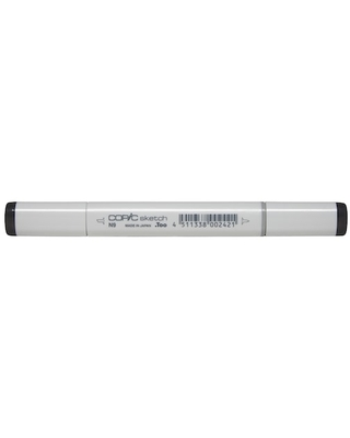 Copic® Sketch Marker, Neutral Grays in N9 Neutral Gray | Michaels®