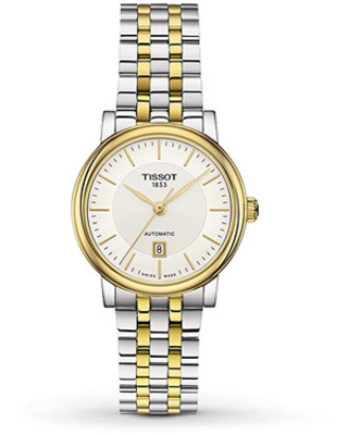 Tissot Carson Automatic Women's Watch