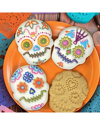 Sweet Spirits Cookie Cutters