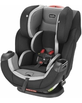 Evenflo Symphony DLX All-in-One Car Seat - Apex