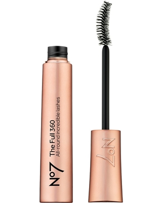 dba0e422977 Special Prices on No7 The Full 360 Mascara Brown/Black - 0.23oz