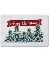 Check Out Deals On Streicher Merry Christmas Kitchen Mat The Holiday Aisle