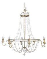 Shop Sandra 12 Light Candle Style Empire Chandelier Gabby