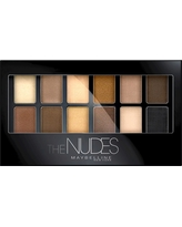 Maybelline Eyeshadow Palette - 20 The Nudes