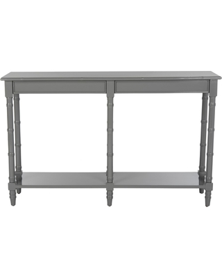 Console Tables Gray, console tables