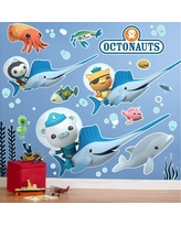 Octonauts Wall Decal, Wall Decal