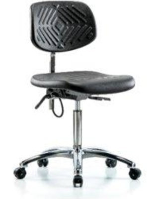 Symple Stuff Archie Office Chair BF162208 Color (Upholstery): Black Casters/Glides: Casters Tilt Function: Included