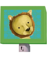 Oopsy Daisy Rauri the Lion Night Light PE3146