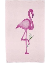 Ivy Bronx Sailer Beach Towel IVBX7467 Color: Pink