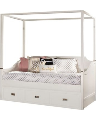 Can T Miss Bargains On Hillsdale Kids Teen Tinley Park Twin Canopy