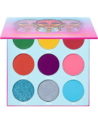Juvia S Place Juvia S Place The Warrior Iii Eyeshadow Palette From Ulta People