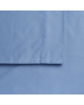 Croft & Barrow The Easy Care 525-Count Sheet Set or Pillowcases, Blue, King Set