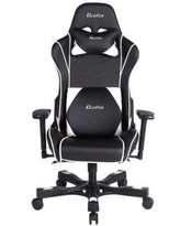 Absolute Office Gaming Chair CKD11B Color: White