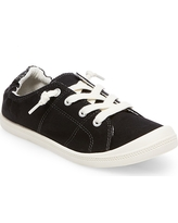 Women's Mad Love Lennie Sneakers - Black 7