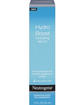 Neutrogena Hydro Boost Hydrating Hyaluronic Acid Serum - 1 fl oz