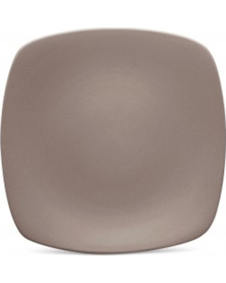 Noritake Colorwave Clay Small Quad Plate, 8 1/4""