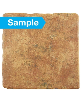 Amazing Deal On Merola Tile Take Home Sample Costa Marron 7 3 4 In X Ceramic Floor And Wall