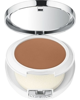 Clinique Beyond Perfecting Powder Foundation + Concealer - Golden