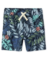 The Children's Place Baby Boy and Toddler Boy Jogger Shorts