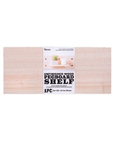 Decorate Crafts Darice Unfinished Wood 5.25-in Oval Sign//Plaque w// Wire Hanger