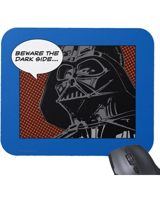 Darth Vader Mouse Pad Customizable Official shopDisney