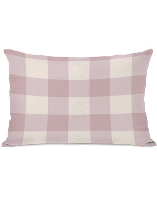 Don T Miss These Deals On Kristy Dusty Rose Lumbar Pillow 14 X 20
