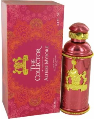 Altesse Mysore For Women By Alexandre J Eau De Parfum Spray 3.4 Oz
