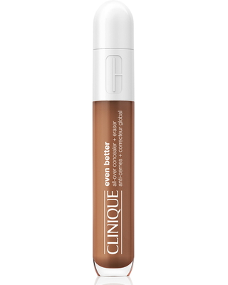 Clinique Even Better All-Over Concealer + Eraser - Wn125 Mahogany