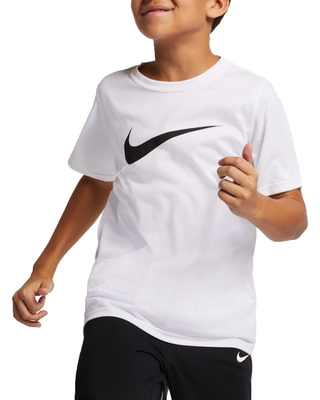 fff0afcc Find the Best Savings on Nike Boys' Legend Dri-FIT Graphic Tee ...