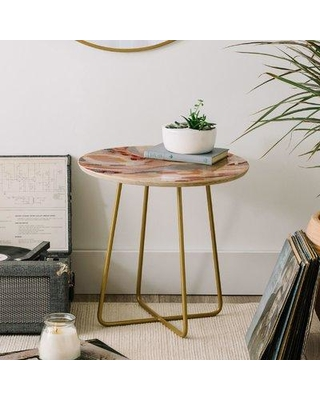 East Urban Home Laura Fedorowicz Baby End Table EBHW3548