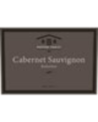 Pestoni 2012 Rutherford Estate Cabernet Sauvignon - Red Wine