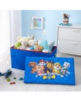 Kids Sit and Store Storage Bench, multiple characters