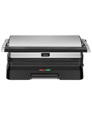 Cuisinart Griddler Non Stick Electric Grill and Panini Press