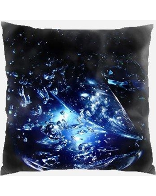 Rug Tycoon Abstract Throw Pillow PW-abstract-2308897