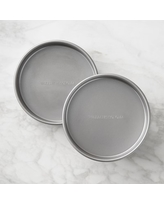 "Williams Sonoma Traditionaltouch Round Cake Pan, 8"", Set of 2"