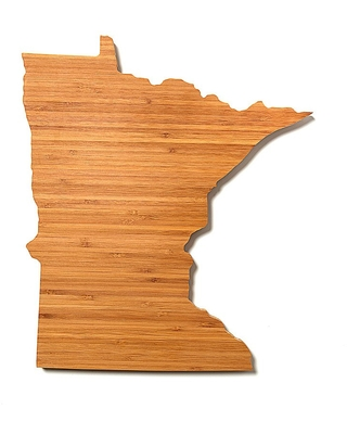 Minnesota - State Cheese Boards