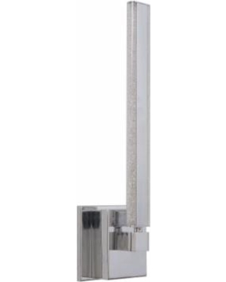 Craftmade Horizon 4 Inch LED Wall Sconce - 45661-CH-LED