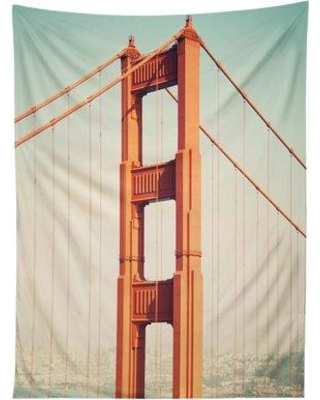East Urban Home Bree Madden Escape Tapestry EUHH6390