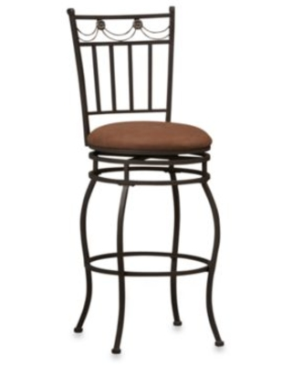 Prime Dont Miss This Deal Lakewood 24 Inch Counter Stool In Brown Creativecarmelina Interior Chair Design Creativecarmelinacom