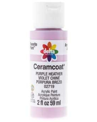 Purple Heather Ceramcoat Acrylic Paint