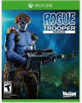 Rogue Trooper: Redux - Xbox One