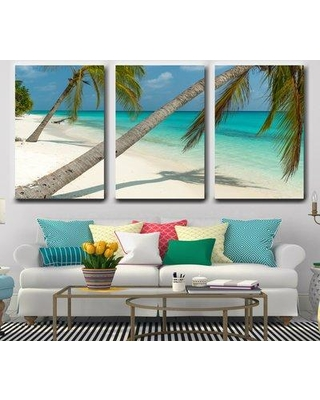 """Ebern Designs Photographic Print Multi-Piece Image on Wrapped Canvas W000467245 Size: 30"""" H x 20"""" W x 1"""" D"""