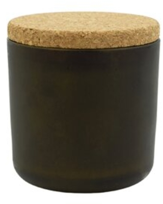 Luxury Redwood Forest Scented Jar Candle Aroma43