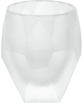 Milly Large Acrylic Tumbler, Frost