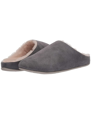 FitFlop Chrissie (Grey) Women's Shoes