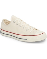 Men's Converse Chuck Taylor All Star 70 Low Top Sneaker, Size 11.5 M - Beige